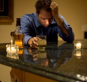 Алкоголь или ты? Выбор за тобой