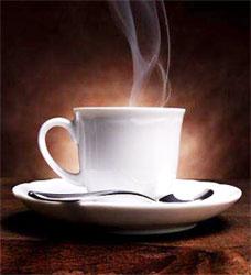 Вредные бытовые привычки - кофе